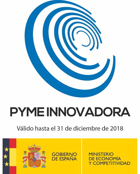 ISOLACK obtiene el sello de PYME Innovadora